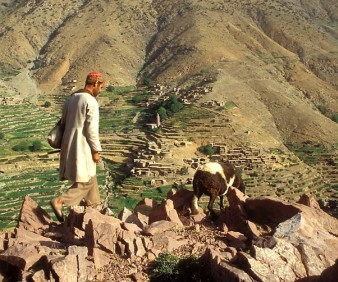 Atlas Mountains outdoors tours