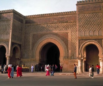 Morocco Imperial Cities tour