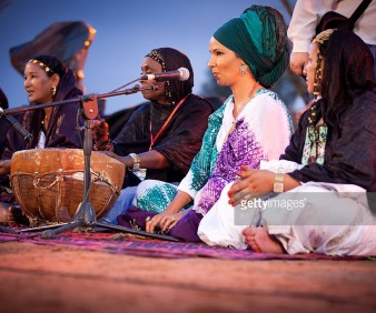 Jazz music in Morocco