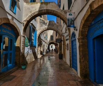 small group tours to Morocco