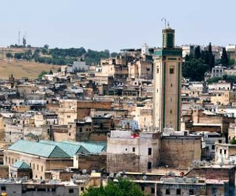 Tours from Tangier to Fez