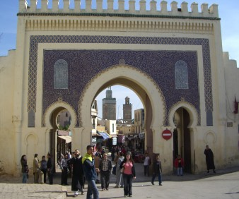 Best guided tour of Fez