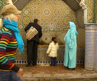 Fez Private guided tour
