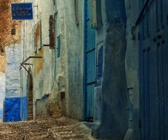 The Blue city of Chefchaouen tour