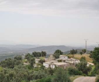 Trekking in Mount Zerhoune from Fez
